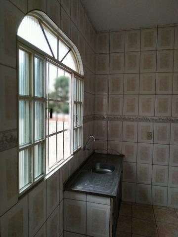 (R$175.000) Casa c/ 03 Quartos, Varanda Grande e Garagem no Bairro Santa Rita (parte alta) - Foto 9