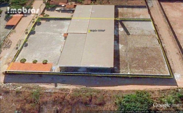 Galpão, 2.200 m², BR-116, Pedras, Messejana, Fortaleza Anel Viário, galpão à venda! Galpão - Foto 3