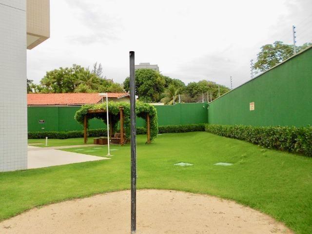 Apartamento com 106m, 3 quartos, 3 vagas, 9º andar no Luciano Cavalcante - Foto 19