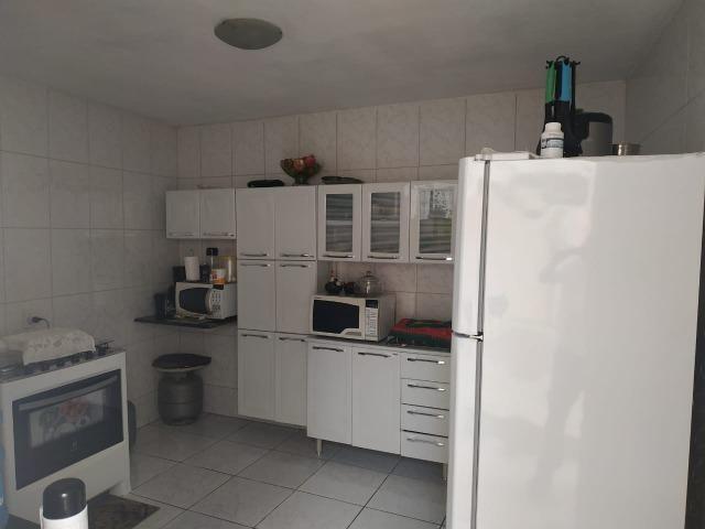 (R$160.000) Casa c/ 03 Quartos - Nª Sª das Graças à 200mts da Sete de Setembro/Esplanada - Foto 11