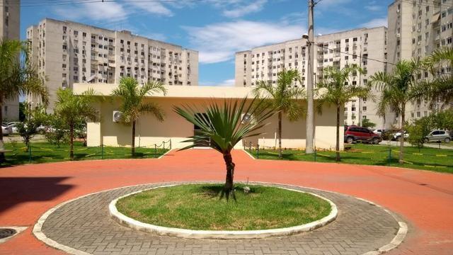 Liber J Apartamento térreo com garden, 2 quartos Liber Residencial Clube Belford Roxo RJ - Foto 20