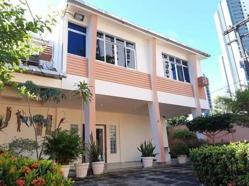CTorreao - Casa à venda no Torreão, área total 567,52m². Boa para clínicas/consultório