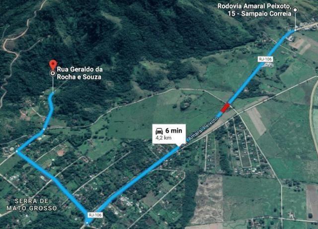Bon: 2269 Serra do Mato Grosso - Saquarema - Foto 2