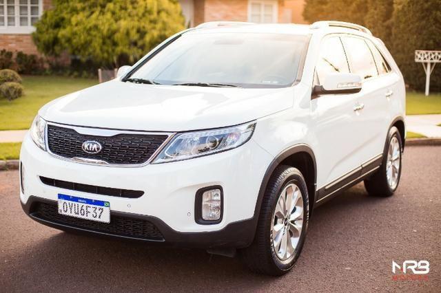 Kia Motors Sorento Ex 2.4 promoção !!!! - Foto 5