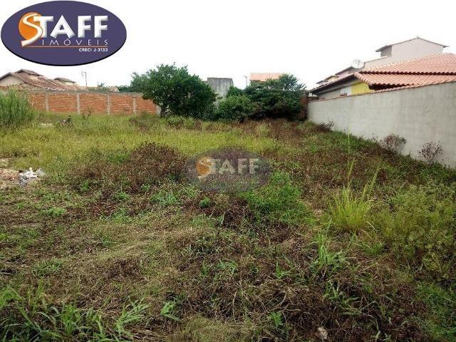 Terreno comercial com 525m²a venda em Unamar, Cabo Frio - Foto 3