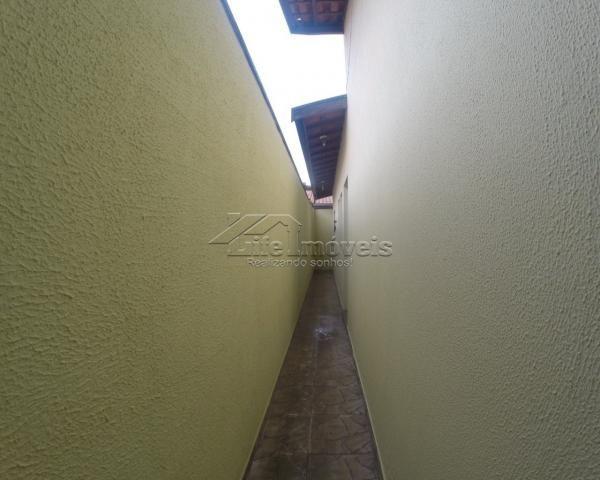 2 casas para venda no jardim santa esmeralda - Foto 5