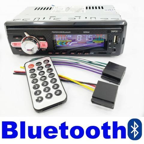 Som Automotivo Bluetooth Carro veicular
