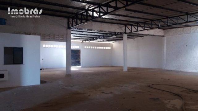 Galpão, 2.200 m², BR-116, Pedras, Messejana, Fortaleza Anel Viário, galpão à venda! Galpão - Foto 7