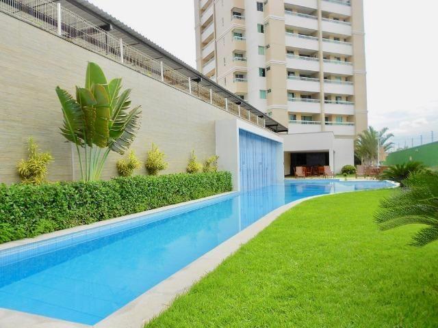 Apartamento com 106m, 3 quartos, 3 vagas, 9º andar no Luciano Cavalcante