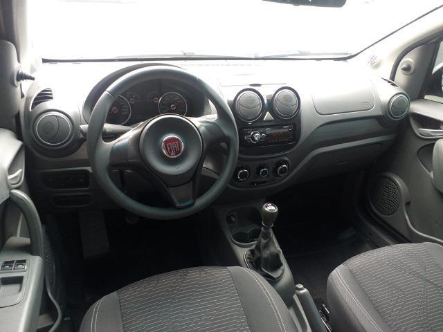 Fiat palio 1.4 unico dono periciado - Foto 10