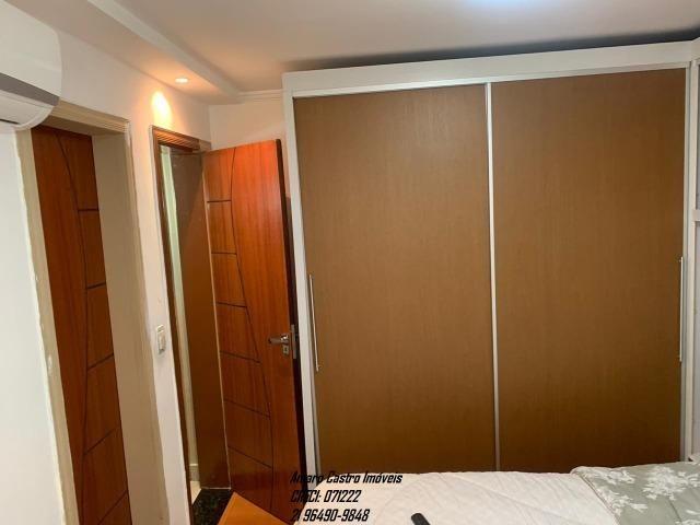 COD 176 - Linda casa porteira fechada 2 qts em Boa Esperança- Próx. à Miguel Couto - NI - Foto 7
