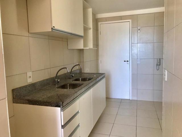 Apartamento com 106m, 3 quartos, 3 vagas, 9º andar no Luciano Cavalcante - Foto 8