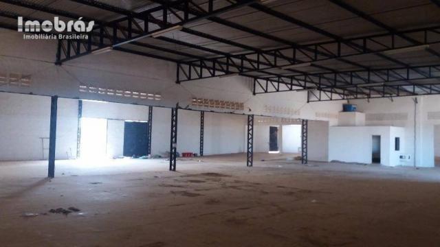 Galpão, 2.200 m², BR-116, Pedras, Messejana, Fortaleza Anel Viário, galpão à venda! Galpão - Foto 9