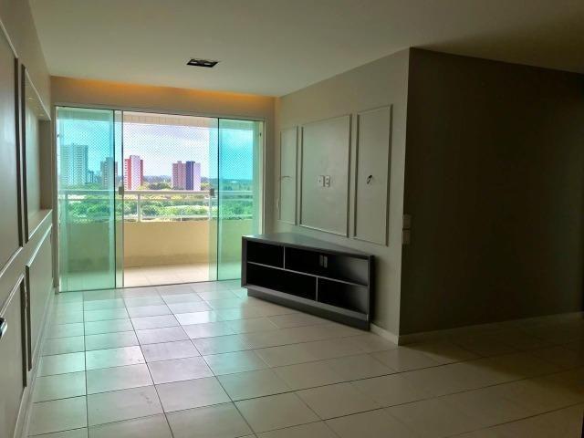 Apartamento com 106m, 3 quartos, 3 vagas, 9º andar no Luciano Cavalcante - Foto 2