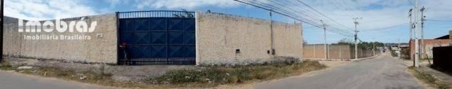 Galpão, 2.200 m², BR-116, Pedras, Messejana, Fortaleza Anel Viário, galpão à venda! Galpão
