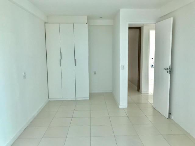 Apartamento com 106m, 3 quartos, 3 vagas, 9º andar no Luciano Cavalcante - Foto 12