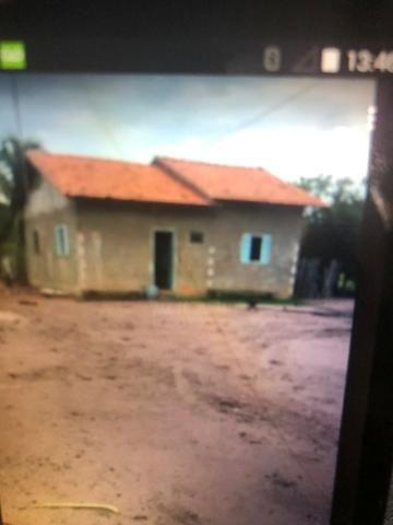 Sitio 11,00 alqueires barra do bugres-MT, Troca por casas em Tangará - Foto 2