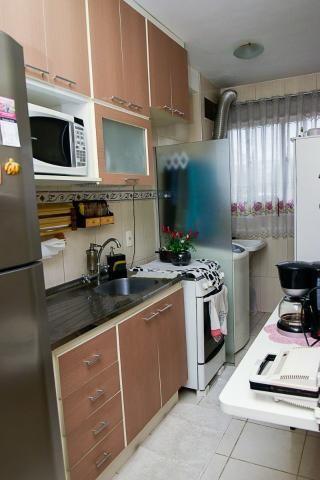 Liber J Apartamento térreo com garden, 2 quartos Liber Residencial Clube Belford Roxo RJ - Foto 10