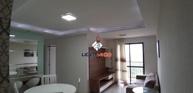 Apartamento Residencial Mobiliado para Locação no Muchila, em Feira de Santana com Área To - Foto 6