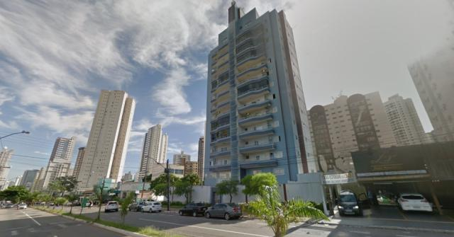Apartamento para alugar com 3 dormitórios em Alto da glória, Goiânia cod:8785