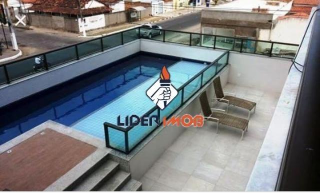 LÍDER IMOB - Apartamento para Locação, Capuchinhos, Feira de Santana,1 dormitório, 1 sala, - Foto 7
