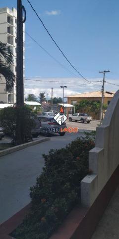 Apartamento para locação, muchila, feira de santana, 3 dormitórios. - Foto 15