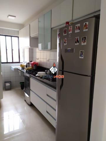 LÍDER IMOB - Apartamento Residencial para Venda no Muchila, em Feira de Santana, com Área  - Foto 2