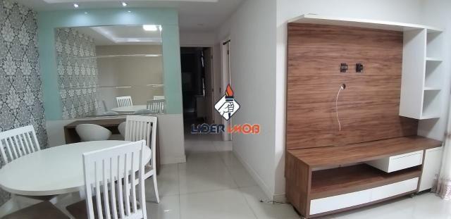 Apartamento Residencial Mobiliado para Locação no Muchila, em Feira de Santana com Área To - Foto 8