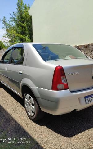 Renault Logan Expression 1.0 16v flex 2010 Repasse - Foto 5