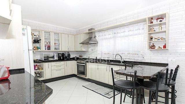 Casa com 5 dormitórios à venda, 350 m² por r$ 815.000,00 - hauer - curitiba/pr - Foto 12