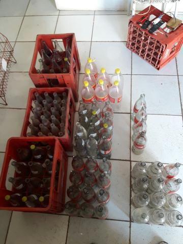 Vende-se garrafa de refrigerante(vasilhame) - Foto 3