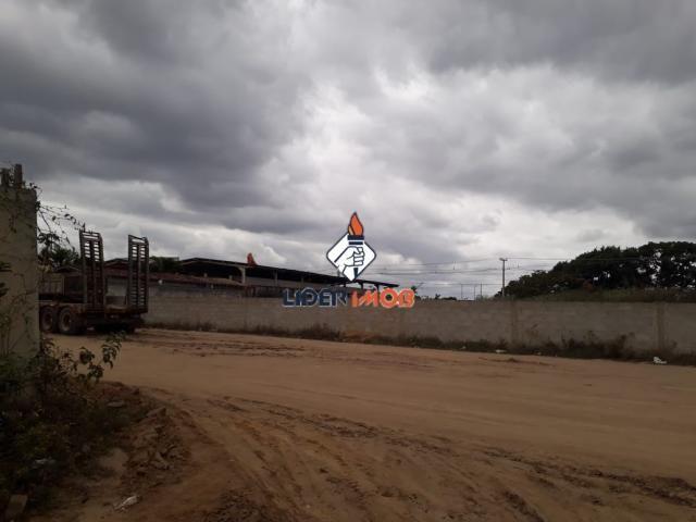 Líder imob - terreno para venda, sim, feira de santana, 2.000,00 m² total. - Foto 5