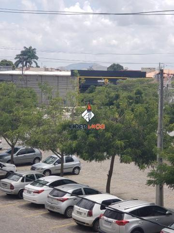 LÍDER IMOB - Apartamento para Venda em Condomínio na Fraga Maia, com 2 Quartos, 1 Banheiro - Foto 4