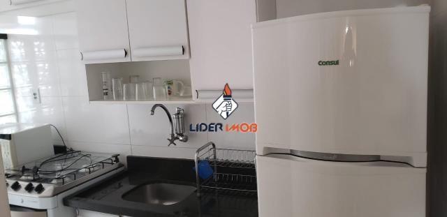 LÍDER IMOB - Apartamento MOBILIADO 2 Quartos, para Locação, na Fraga Maia, em Feira de San