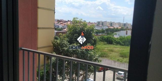 Apartamento para locação, muchila, feira de santana, 3 dormitórios. - Foto 7