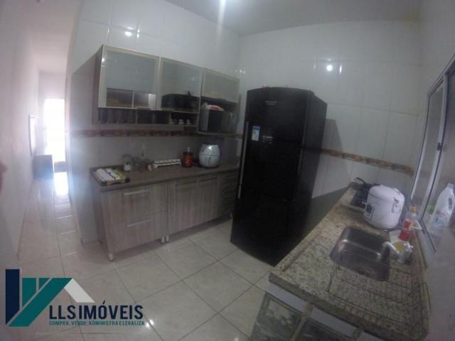 Casa duplex para locação em nova iguaçu, rodilândia, 2 dormitórios, 2 banheiros, 2 vagas - Foto 10
