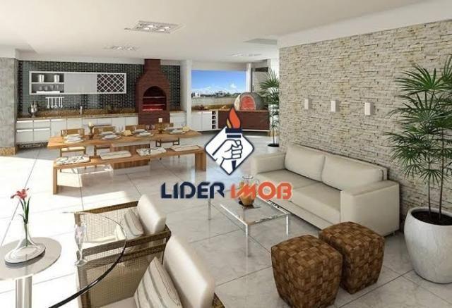 Líder imob - apartamento para locação no olhos d'água em feira de santana, com área total  - Foto 2