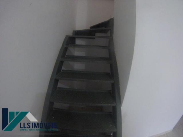 Casa duplex para locação em nova iguaçu, rodilândia, 2 dormitórios, 2 banheiros, 2 vagas - Foto 15