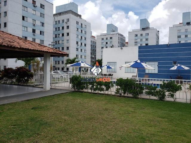 LÍDER IMOB - Apartamento para Venda em Condomínio na Fraga Maia, com 2 Quartos, 1 Banheiro - Foto 5
