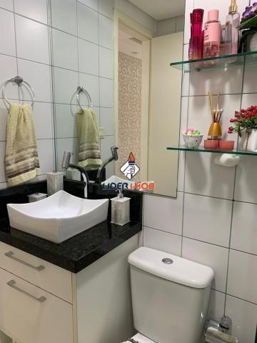 Apartamento residencial para Venda , Muchila, Feira de Santana, 3 dormitórios sendo 2 suít - Foto 17