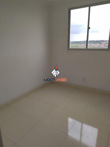 Apartamento 2 Quartos Residencial, para Venda, Contrato de Gaveta, no Lagoa Salgada, em Fe - Foto 7