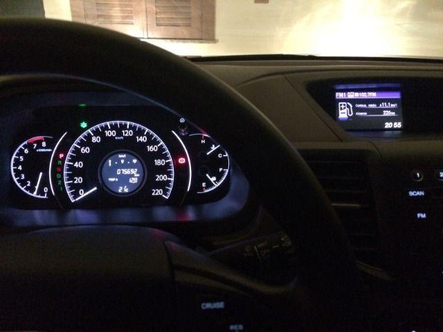 Honda CRV 2012 - Foto 9