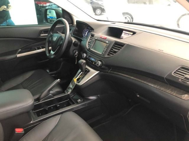 Honda Crv 2014 2.0 Exl Automático + teto solar - Foto 3