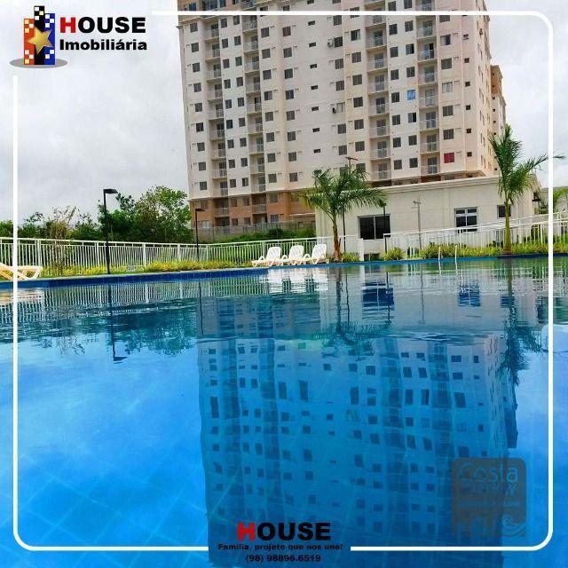 Costa do Araçagy - Feirão Grand Parque. Apartamento com suíte e elevador no Araçagy - Foto 2