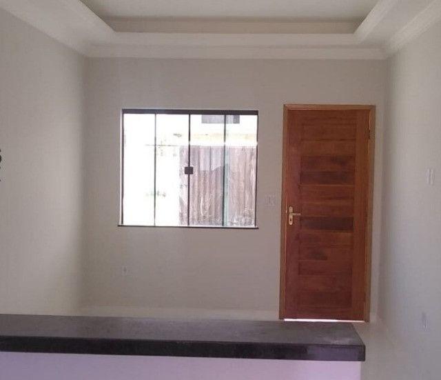 Lindíssima casa em Itaipuaçú com suíte ! - Foto 12