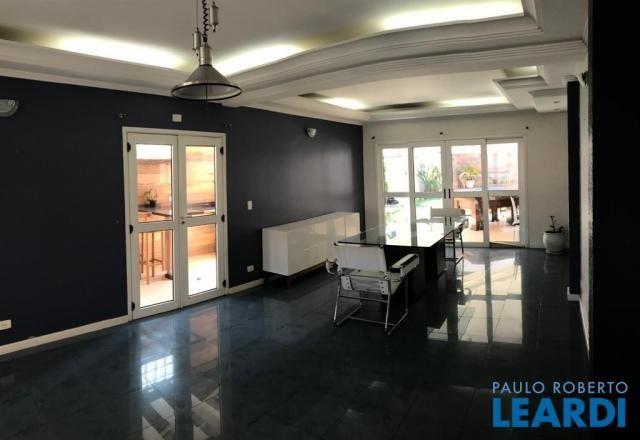 Casa à venda com 3 dormitórios em San diego park, Cotia cod:588521 - Foto 10