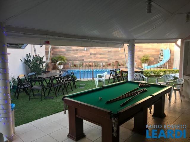 Casa à venda com 3 dormitórios em San diego park, Cotia cod:588521 - Foto 2