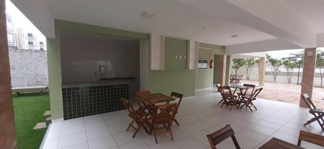 Apartamento para Venda em Teresina, CRISTO REI, 2 dormitórios, 1 banheiro, 1 vaga - Foto 20