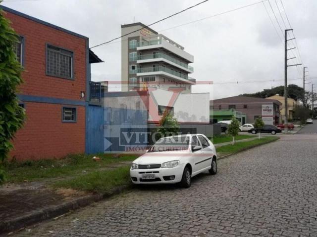BARRACÃO À VENDA, 360 M² POR R$ 1.100.000,00 - CENTRO - SÃO JOSÉ DOS PINHAIS/PR - Foto 3