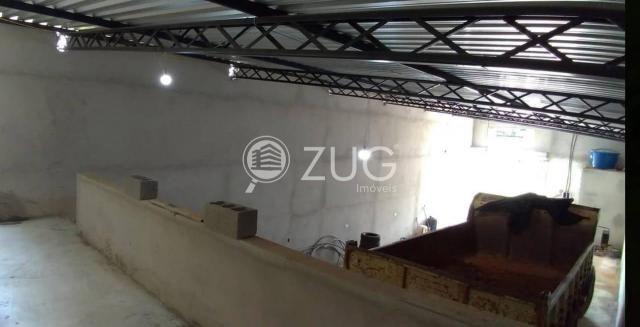 Galpão/depósito/armazém à venda em Centro, Pinhalzinho cod:BA001827 - Foto 5